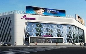 北京美莱医疗美容大厦