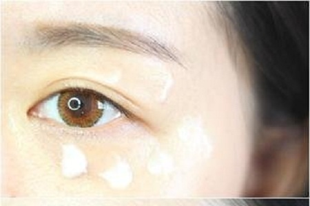 北京地区如何快速消除黑眼圈