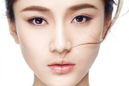 北京美莱做耳软骨垫鼻尖的恢复期