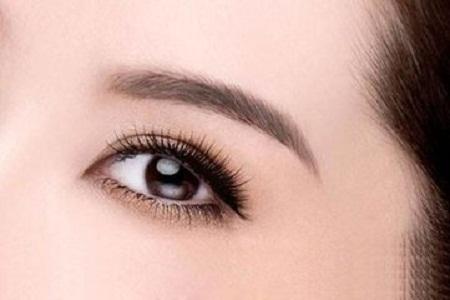 欧式双眼皮