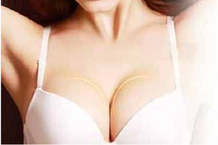 北京地区出现乳房下垂怎么办
