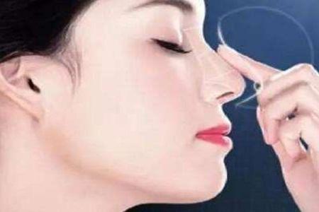 北京自体组织隆鼻手术价格