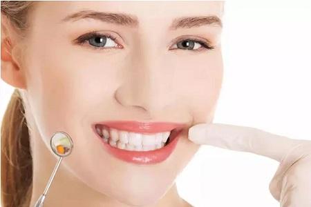 北京牙齿美容冠治疗多少钱